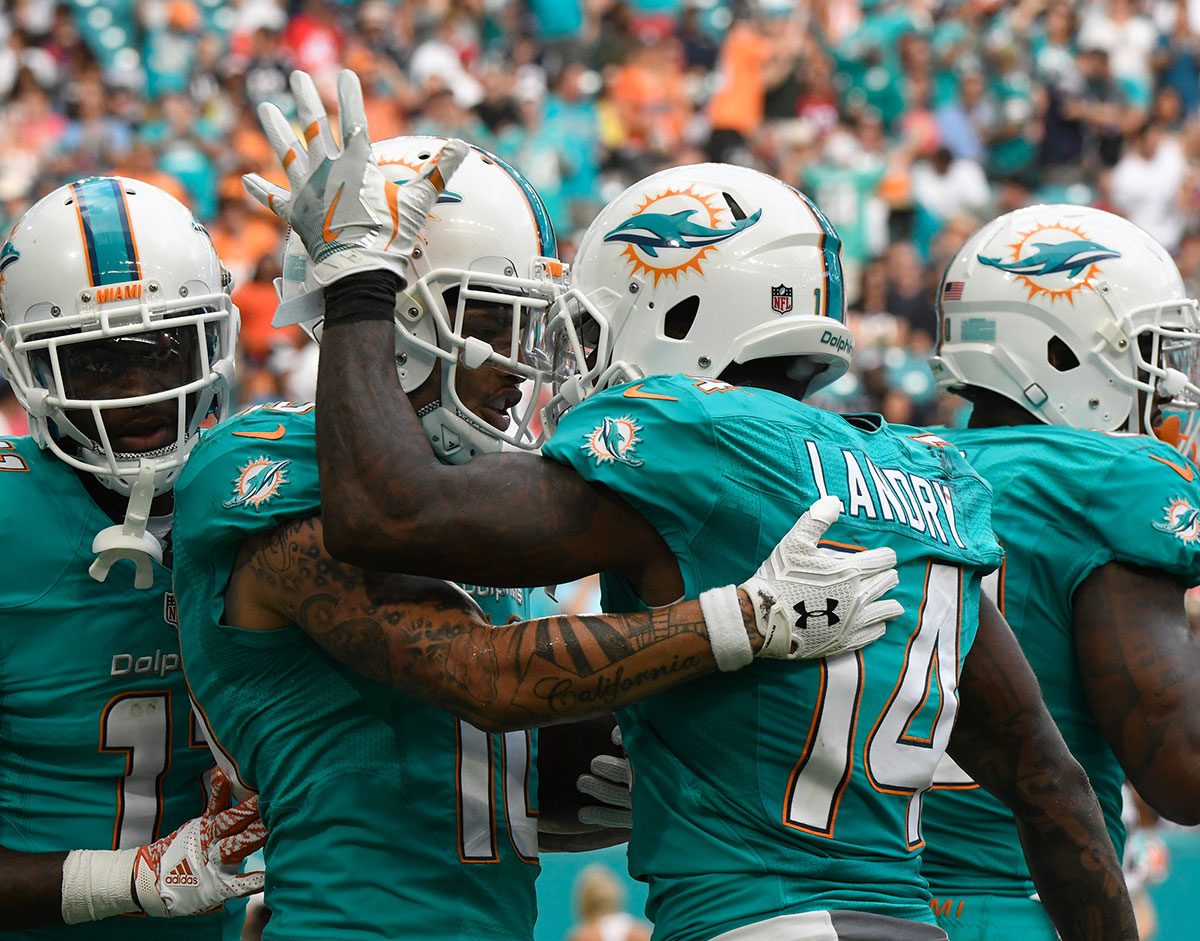 MIAMI DOLPHINS TRAVEL PACKAGES
