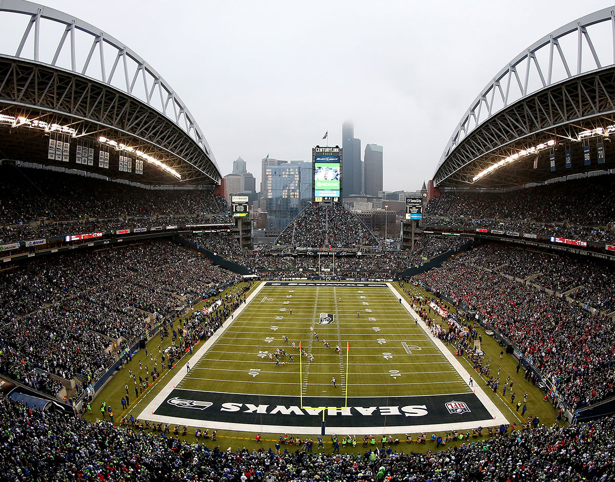 SEATTLE SEAHAWKS TRAVEL PACKAGES