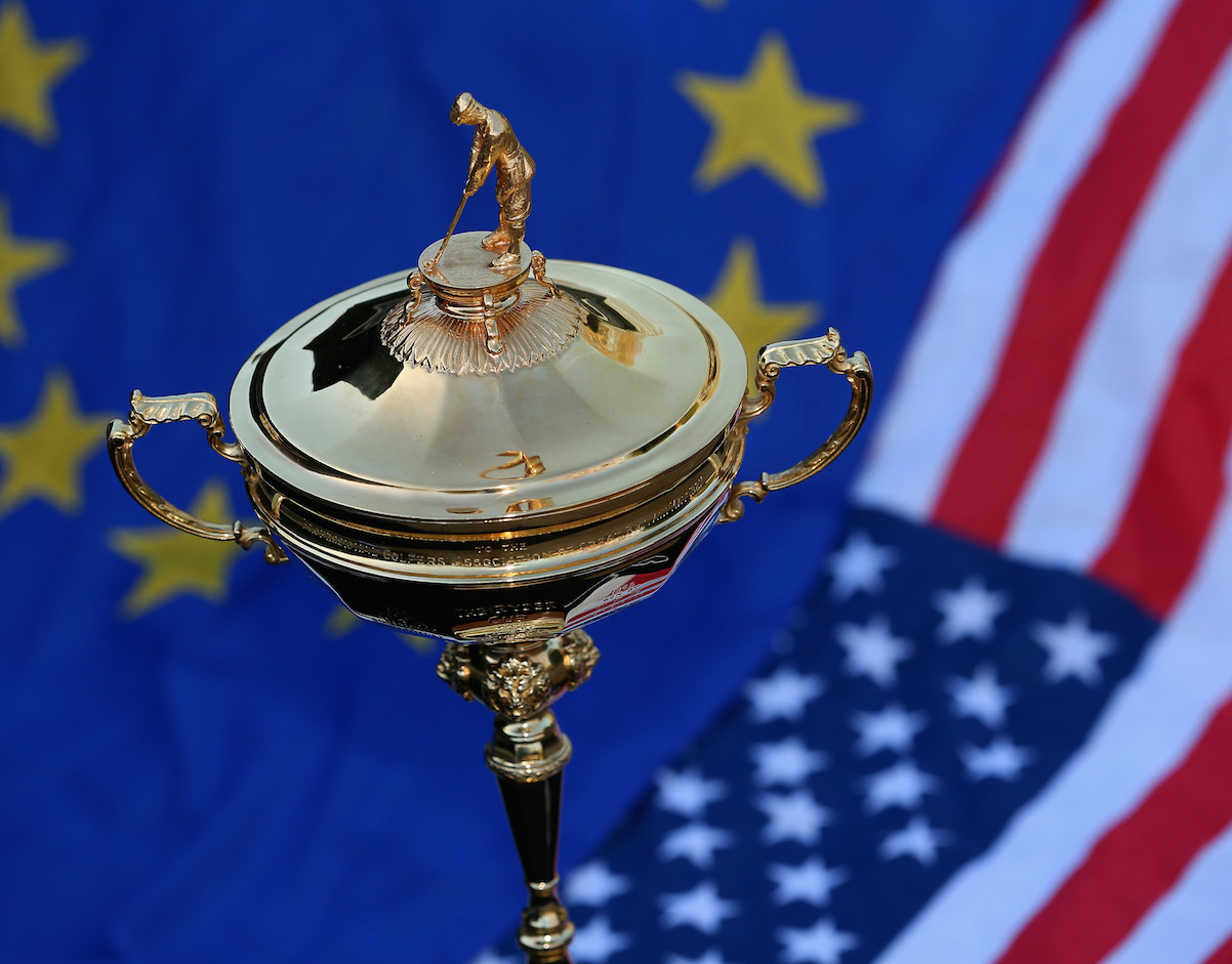 Ryder Cup Travel Packages