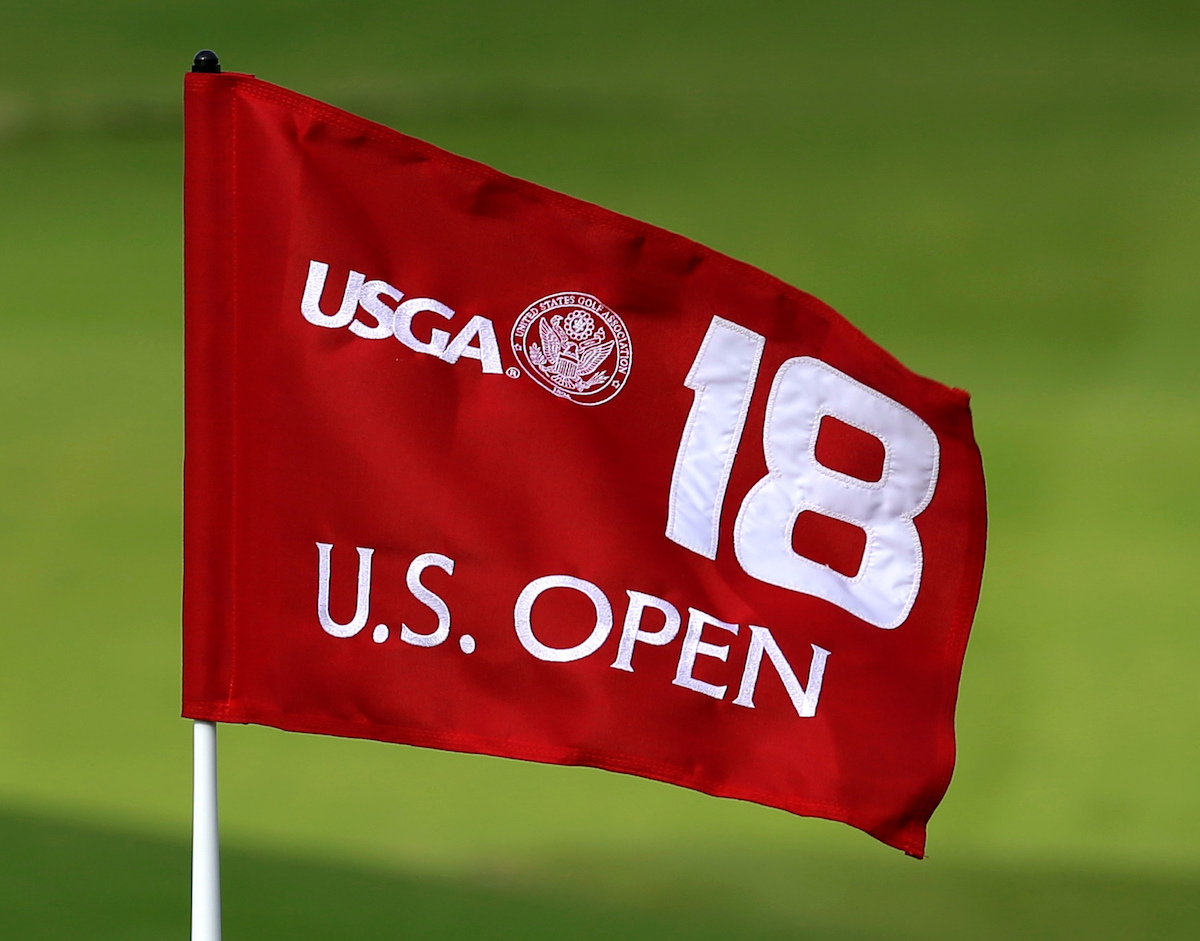 US Open Golf Travel Package