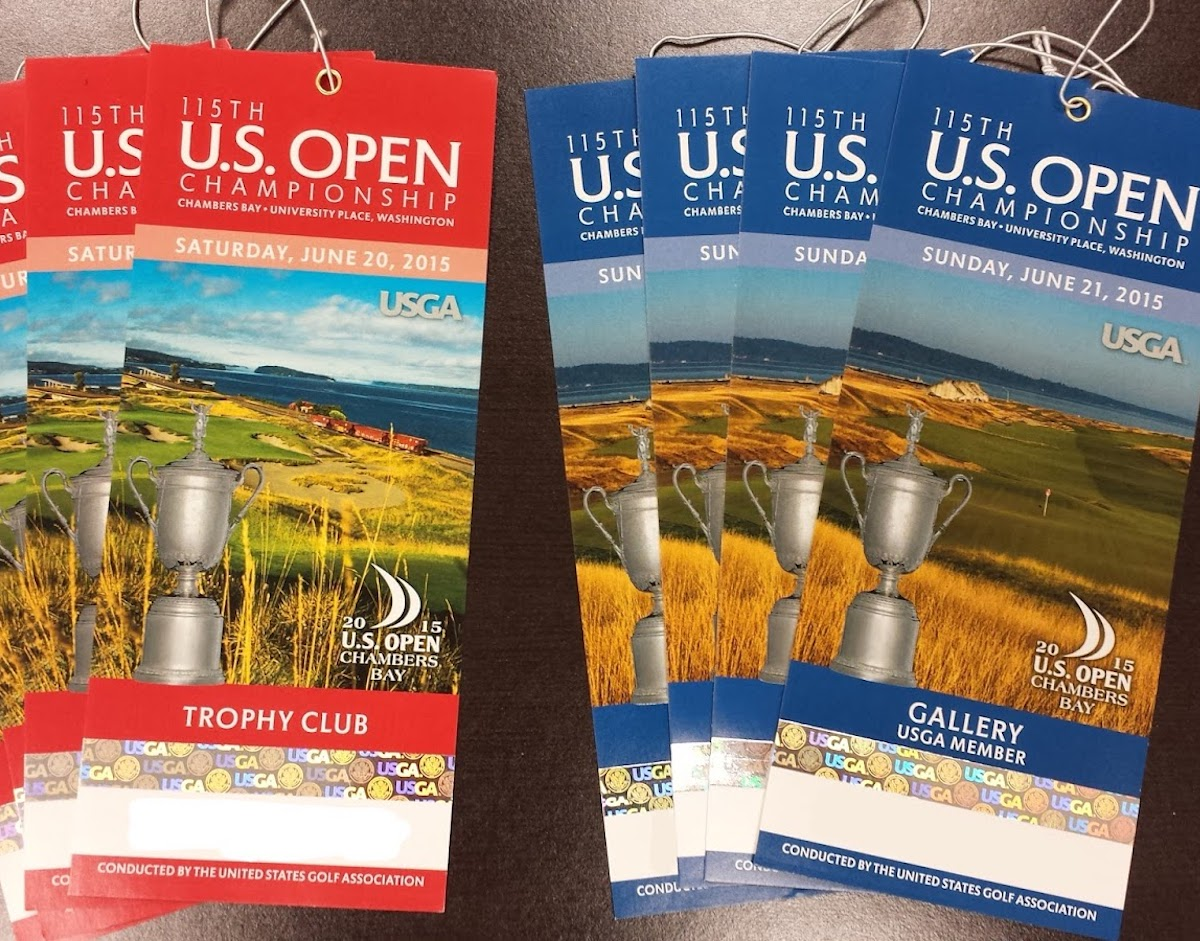 us open golf travel packages