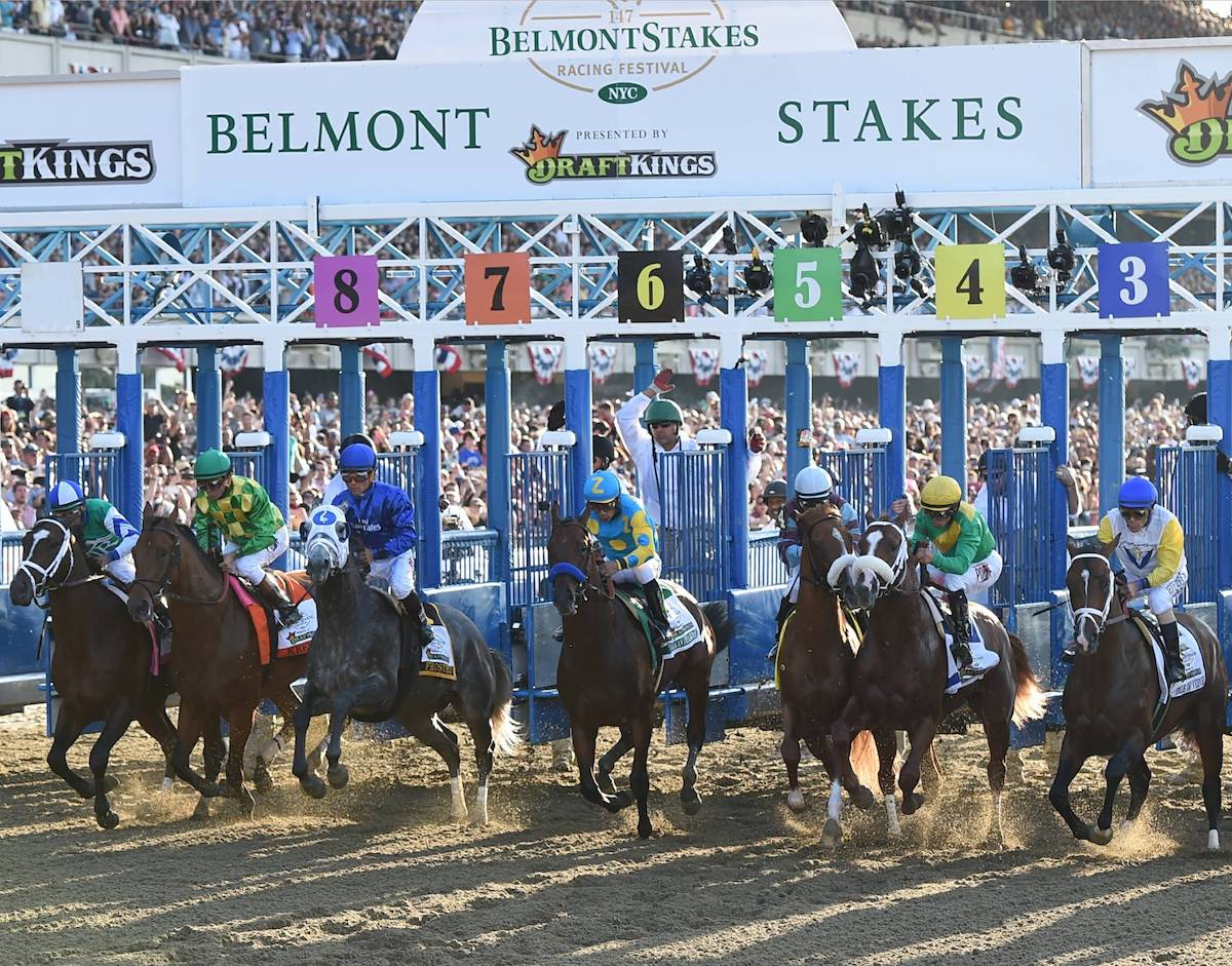 Belmont Stakes Travel Package