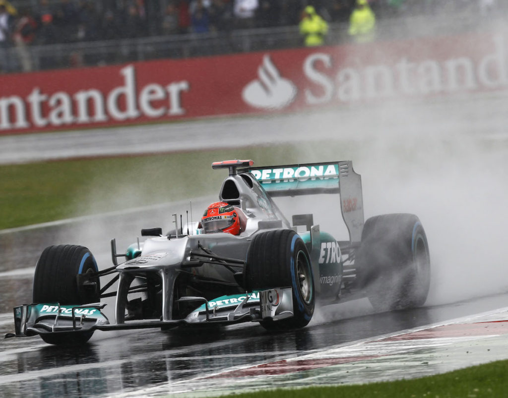 BRITISH GRAND PRIX TRAVEL PACKAGE