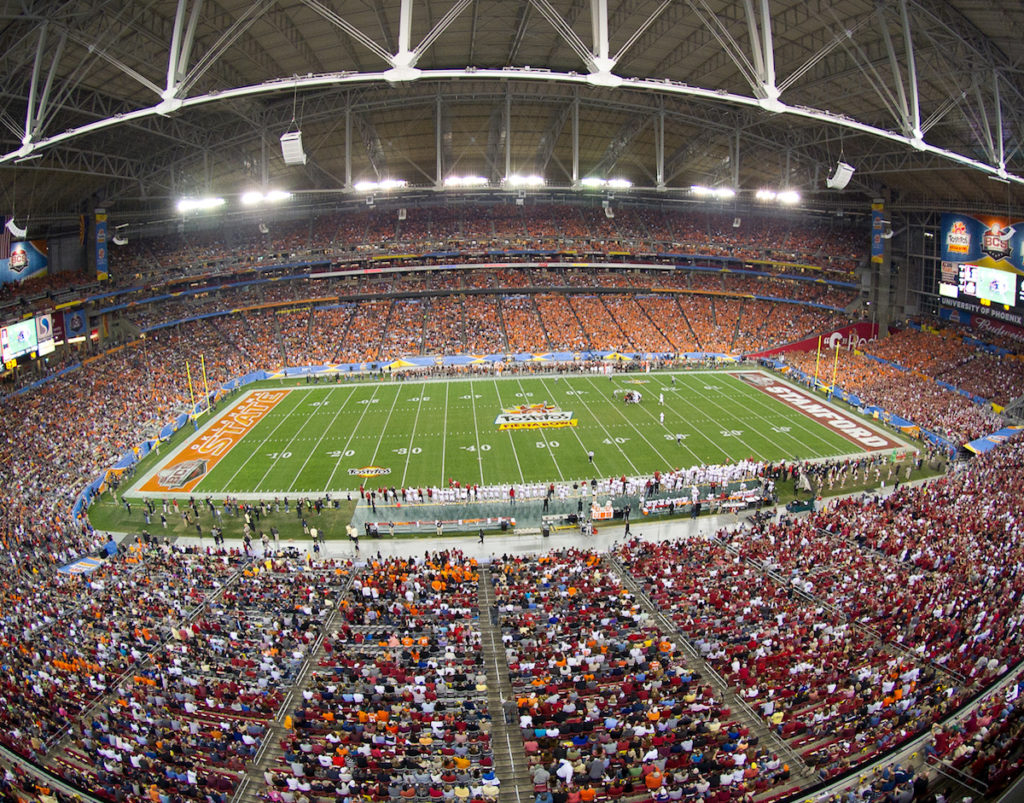 FIESTA BOWL TRAVEL PACKAGES