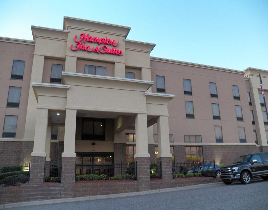 augusta masters hotel