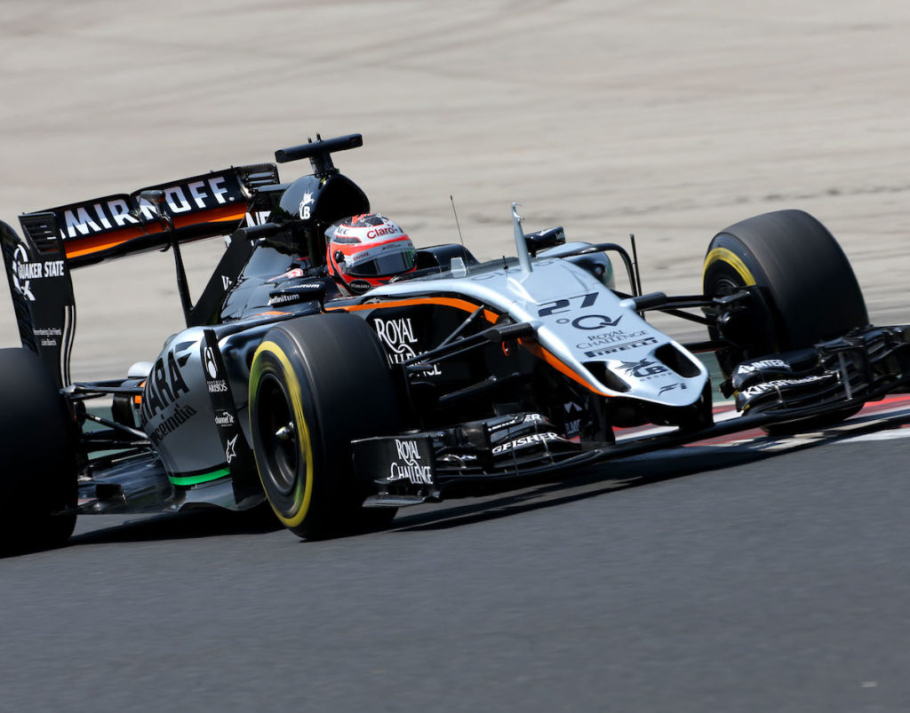 HUNGARIAN GRAND PRIX TRAVEL PACKAGE