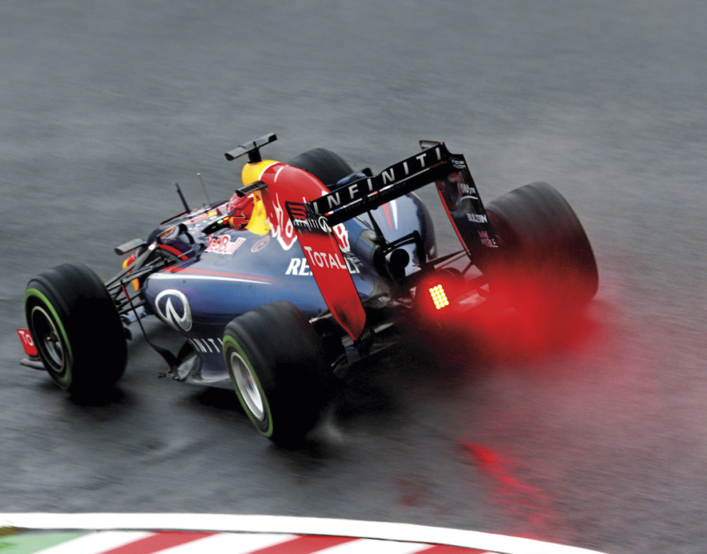 JAPANESE GRAND PRIX TRAVEL PACKAGE