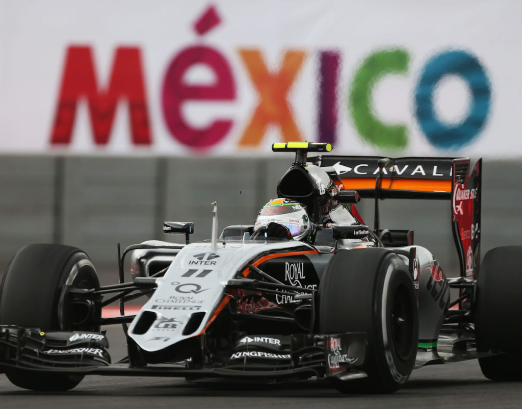 MEXICO GRAND PRIX TRAVEL PACKAGE