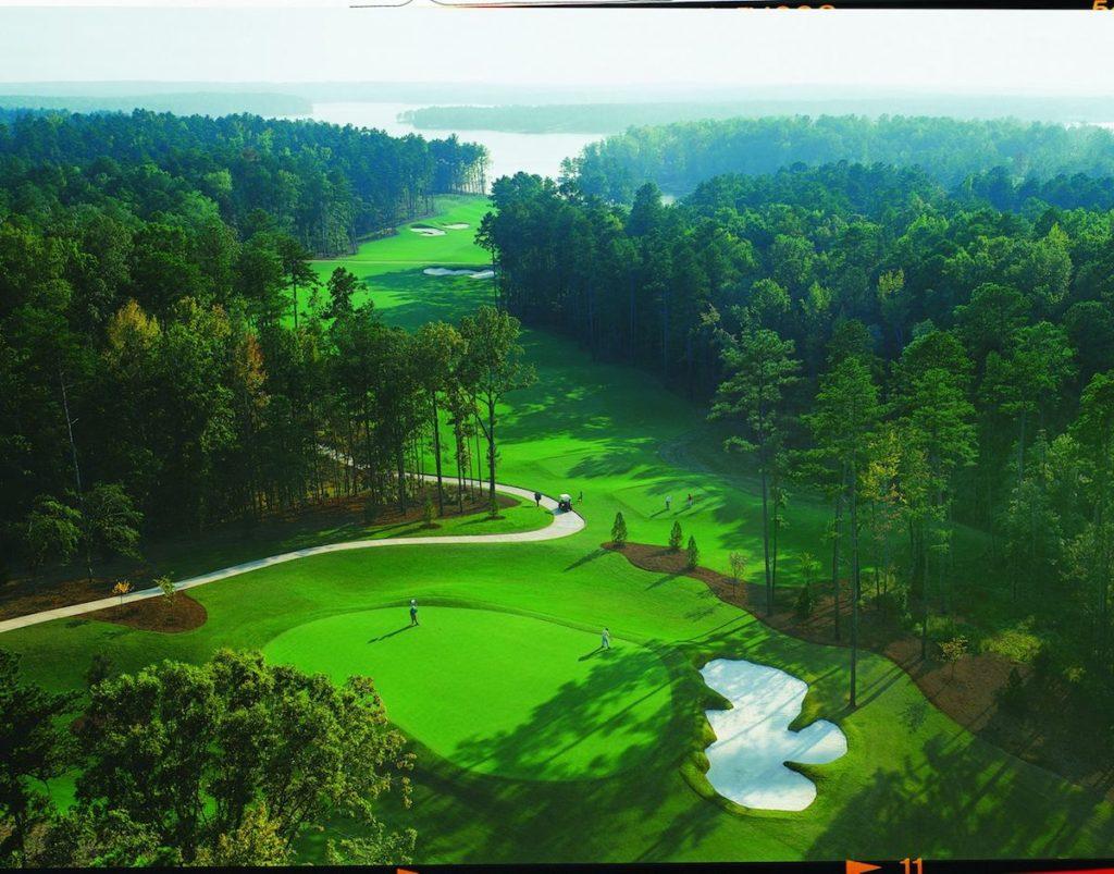 masters week golf reynolds