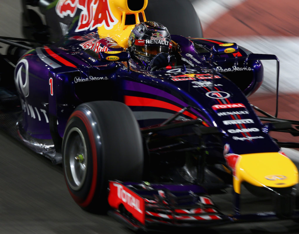 SINGAPORE GRAND PRIX TRAVEL PACKAGE