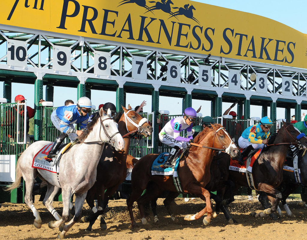 Preakness Travel Package