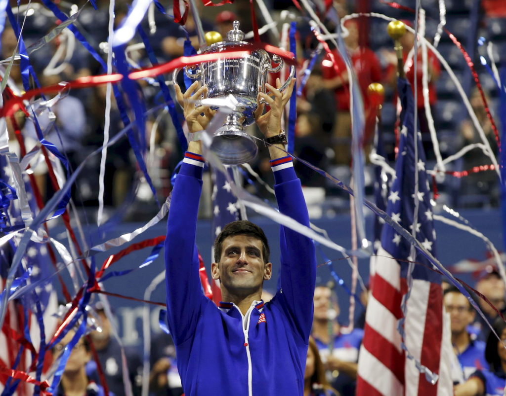 US Open Tennis Travel Package