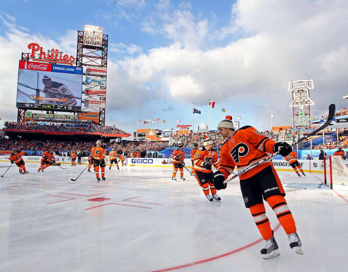 Winter Classic Travel Packages