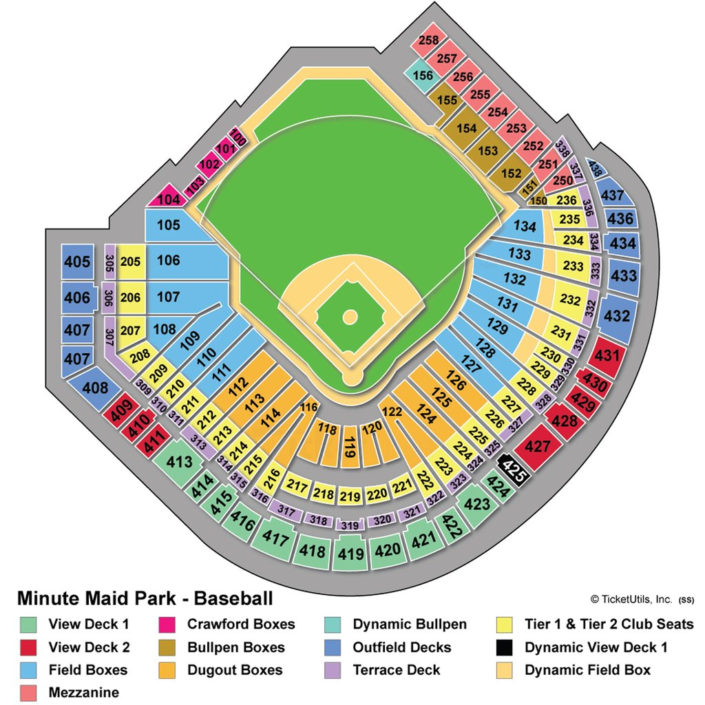 World Series Travel Package