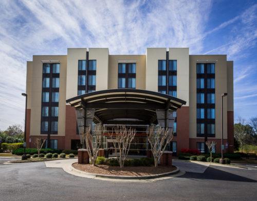 masters hotel