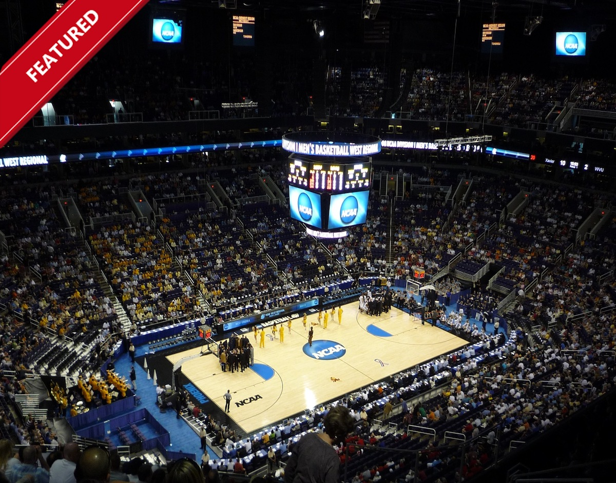 Final Four Travel Package