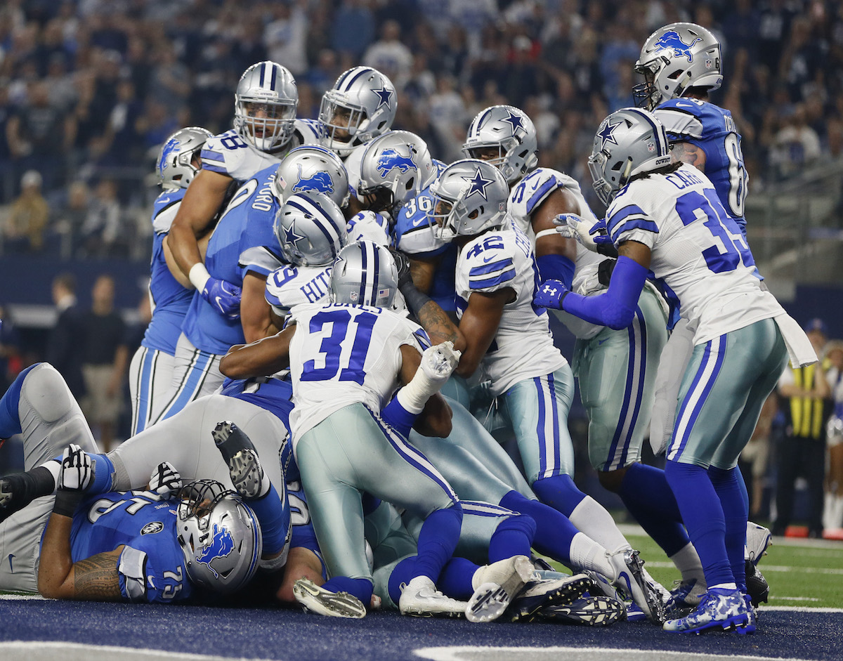 Dallas Cowboys Travel Packages