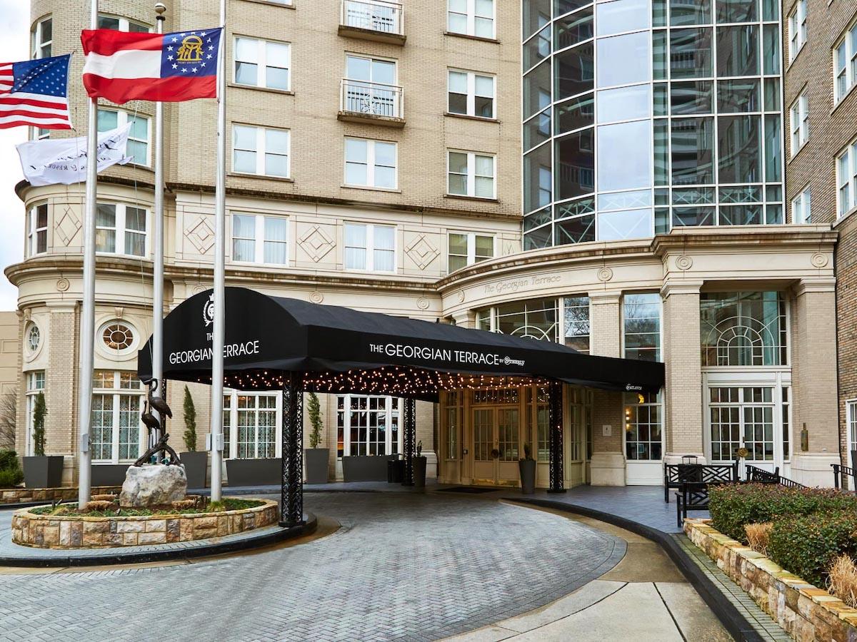 Super Bowl Hotels