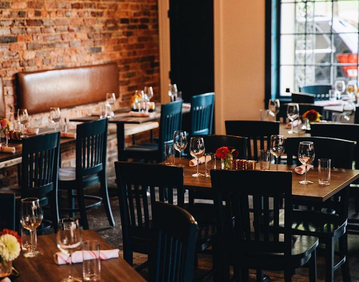 masters week restaurants